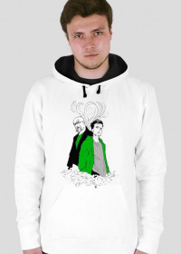 Bluza Breaking Bad White