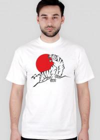 Tygrys I - koszulka zwykła