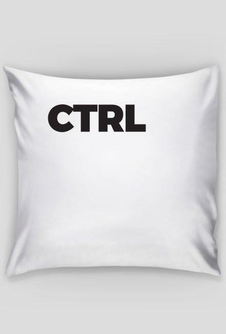 Poduszka CTRL - CTRL ALT DEL - śmieszne gadżety dla informatyków - dziwneumniedziala.com