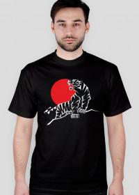 Tygrys II - koszulka zwykła
