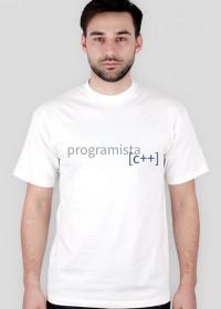 Programista C++