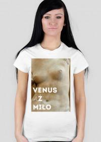 Venus aż miło