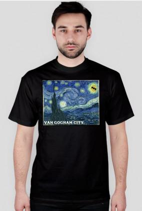Van Gogham City