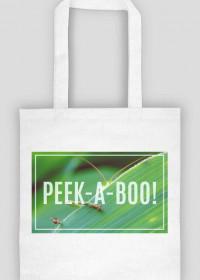 Ekotorba PEEK-A-BOO