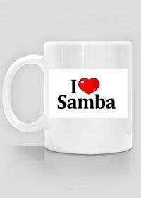Samba Cup II