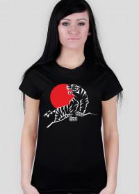Tygrys II - koszulka damska