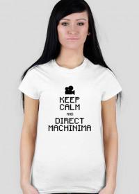 Keep Calm And Direct Machinima