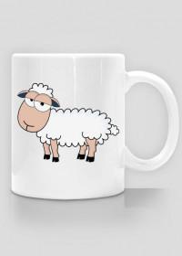 Pesymistyczny owca - kubek