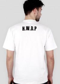 Koszulka H.W.D.P