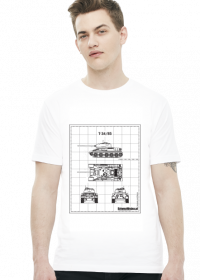 T 34/85 - białe tło