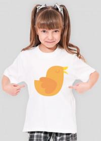 T-shirt Easter Bird