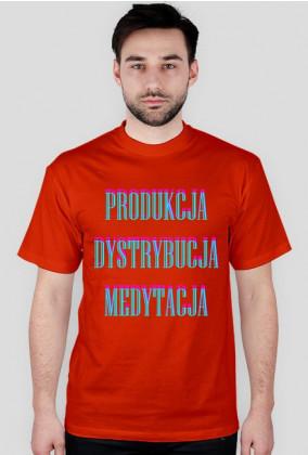 Produkcja dystrybucja
