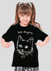 Dziecięca czarna - KOT ANGENS ♀