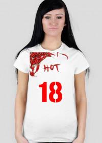 Koszulka HOT 18