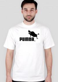 "Koszulka oryginalna ""PUMBA"""