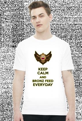 Keep Calm BRONZ
