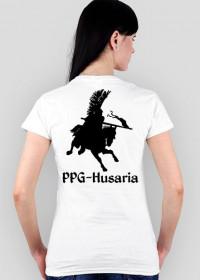 Koszulka damska PPG-Husaria