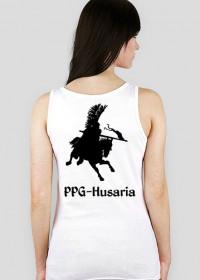 Bokserka damska PPG-Husaria