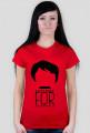 Sherlock Holmes|T-shirt damski