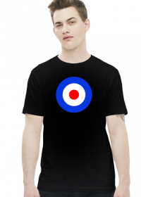Koszulka target - cel