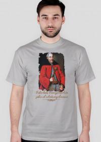 Koszulka - Zamoyski