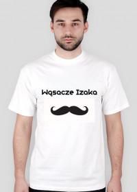 Koszulka wąsacze Izaka