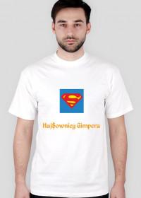 koszulka hajsowników