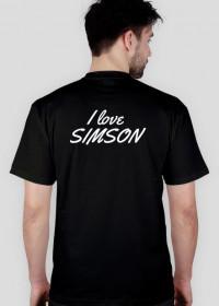 koszulka Simson