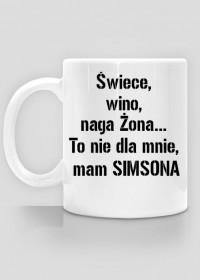 KUBEK SIMSON
