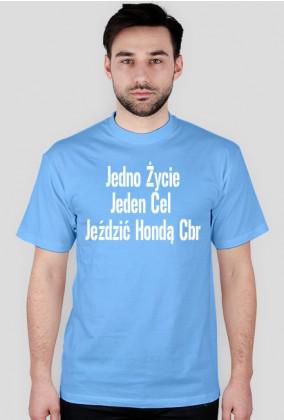 koszulka honda cbr