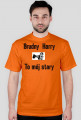 koszulka brudny harry