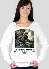 Bluza - Błękitna Armia