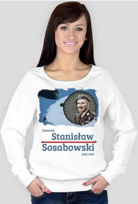 Bluza - Stanisław Sosabowski