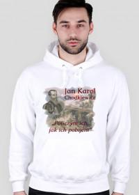 Bluza z kapturem - Chodkiewicz