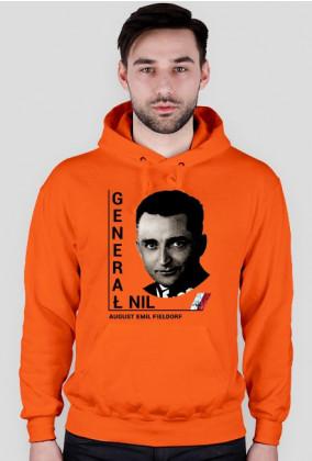Bluza z kapturem - Generał Nil