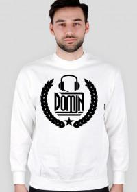 Domin Wear   White   Bluza