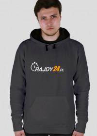 Rajdy24.pl bluza