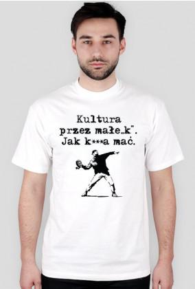 """Kultura przez małe """"k""""."""