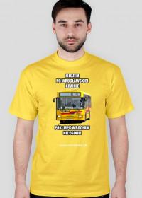 żółta mem M121MB