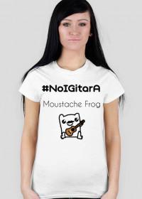 Moustache Frog #NoIGitarA Dorosły Żeński