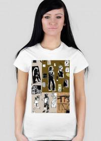 koszulka damska artpower51