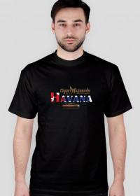 Koszulka CigarAficionado #Havana1