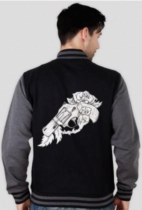 Jacket T shirt Clothing Streetwear Letterman, jacket PNG
