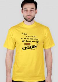 Koszulka tooshort #1