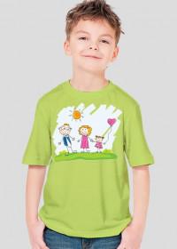 Przykładowa koszulka