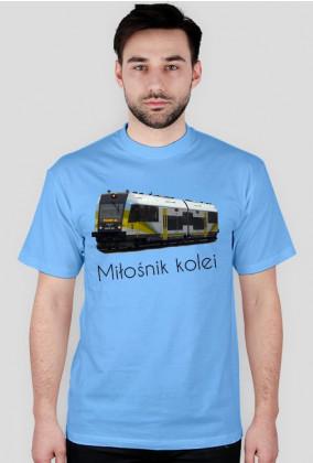Koszulka MK z SA134-021
