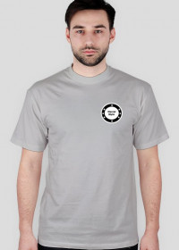 MarcelStyle Wear*Szara koszulka!