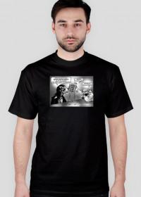 Koszulka szturmowa