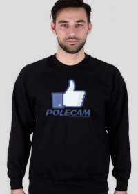 Bluza PolecamNS (Męska)