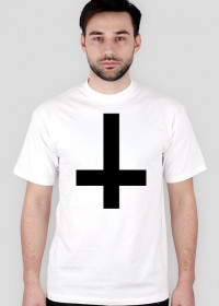 Inverted Cross Bluzka